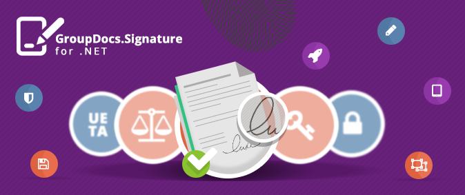 digitally sign pdf java